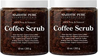 coffee scrub zero skin
