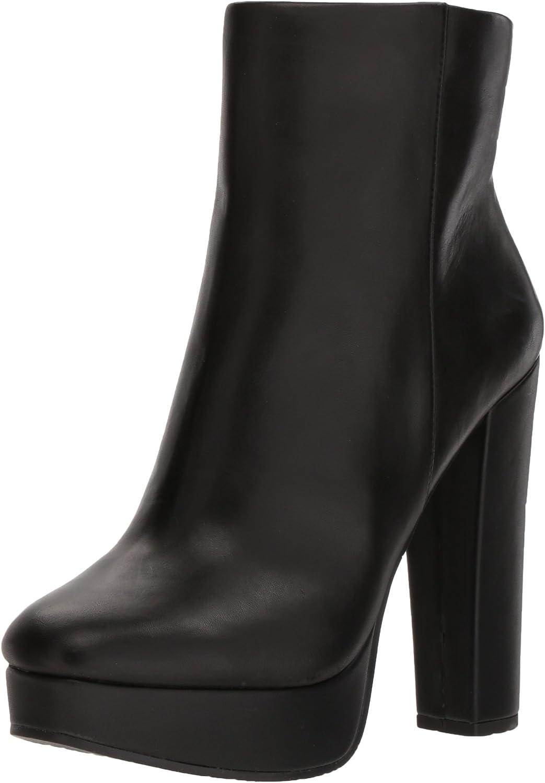 Jessica Simpson Women's Sebille Fashion Boot