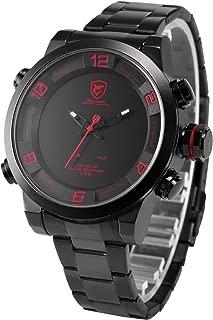 Men's Sport LED Watch SH360be