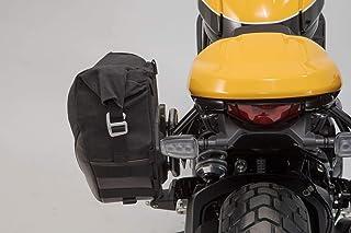 Suchergebnis Auf Für Ducati Scrambler Leder Satteltaschen Koffer Gepäck Auto Motorrad