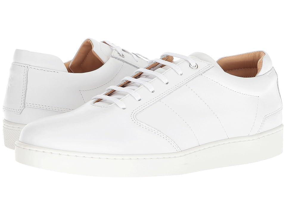WANT Les Essentiels Lennon Sneaker (White) Men