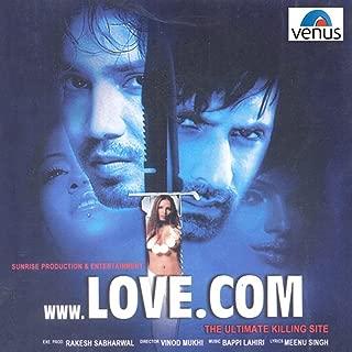 WWW.Love.Com (Original Motion Picture Soundtrack)