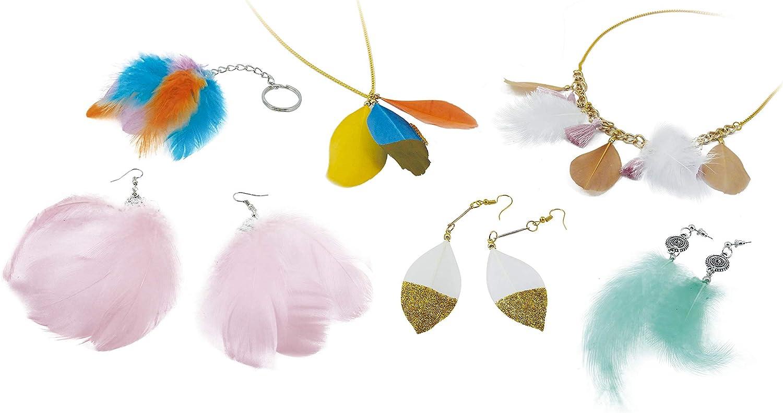 Buki France BE115 Jewellery Vials Be Teens