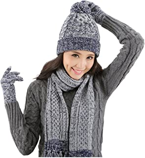 Tiger Paw Women and Men Knitted Hat Fashion Warm Snowboarding Hat