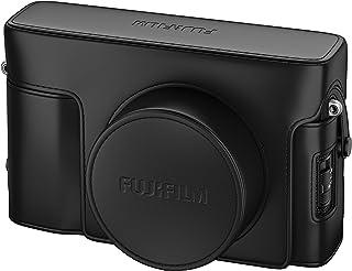 Fujifilm LC-X100V Leather Case - Black