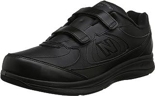 Men's 577 V1 Hook and Loop Walking Shoe