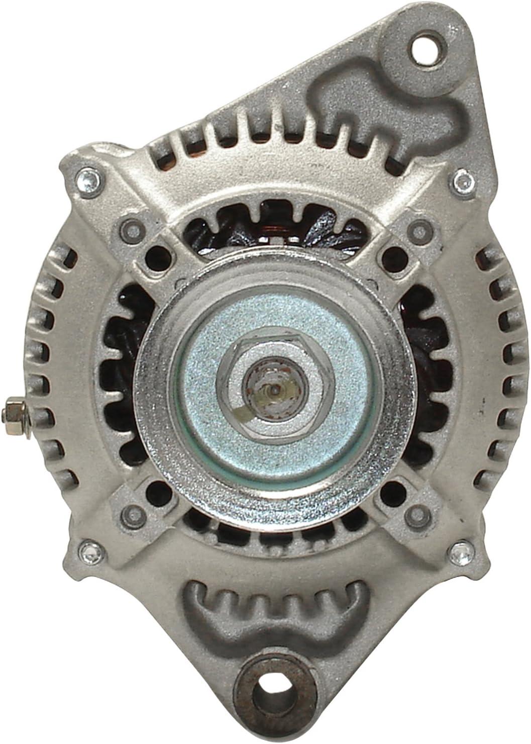 safety Quality-Built Max 58% OFF 14611 Premium Remanufactured - Alternator
