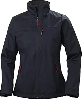 Helly Hansen Women's Crew Midlayer Jacket