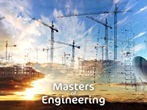 Masters of Engineering