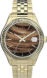 12 16mm Timex Hombre De Acero Sport Correa Correa Reloj