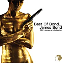 Best Of James Bond (50Th Anniversary) O.S.T.