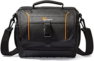 Lowepro Adventura SH 160 II - A Protective and Compact DSLR Shoulder Bag