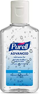 Purell Squeeze Bottle Hand Sanitizer, 30 ml