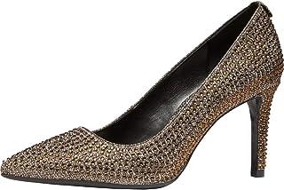 Michael Kors Mkors Dorothy Flex Pump, Zapatos de tacón con Punta Cerrada Mujer, US Frauen