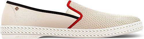 Rivieras Unisex Tour Du Monde Textil Turnschuhe Hot Rod Größe 38