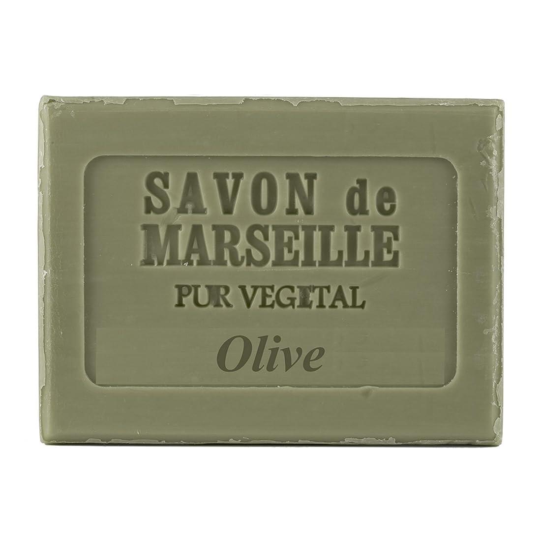 しばしばまたマルクス主義Plantes&Parfums [プランツ&パルファム] マルセイユソープ100g オリーブ