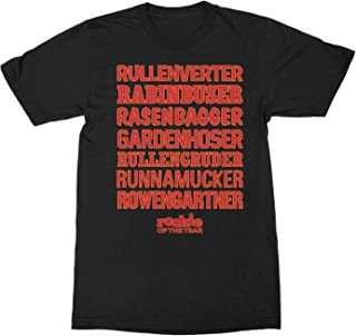 Rookie of The Year 1993 Sports Comedy Film Movie Rowengartner Adult T-Shirt Tee