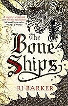 The Bone Ships: 1