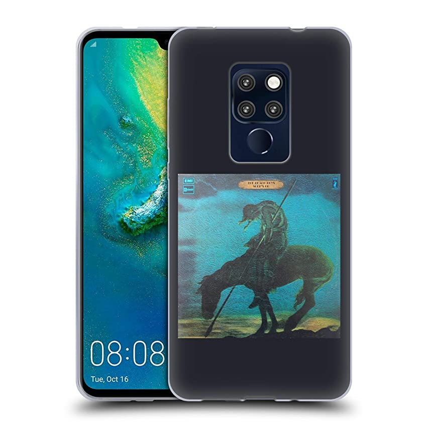 Official The Beach Boys Surfs Up Album Cover Art Soft Gel Case for Huawei Mate 20