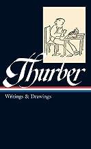 James Thurber: Writings & Drawings (LOA #90) (Library of America)