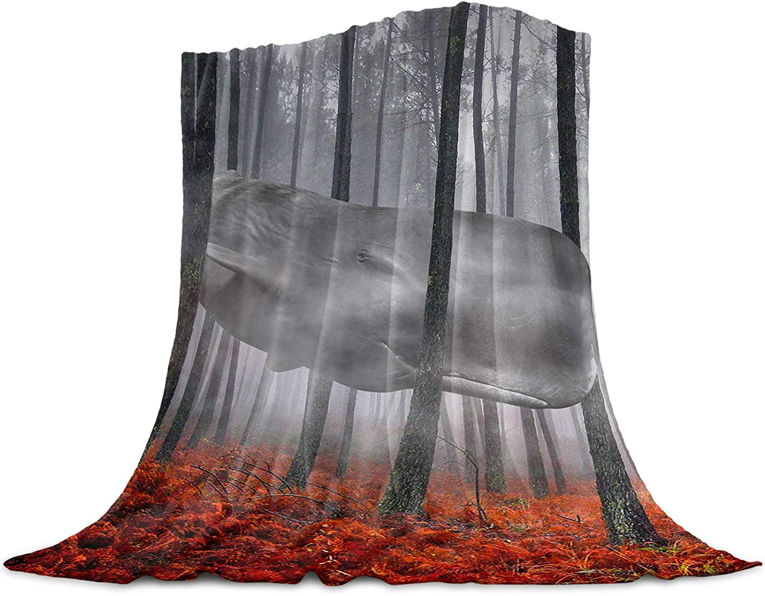 SODIKA Fleece Ranking TOP9 Product Throw Blanket Flannel Blankets for Throws Couc and