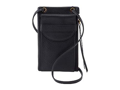 Hobo Agile (Black) Handbags