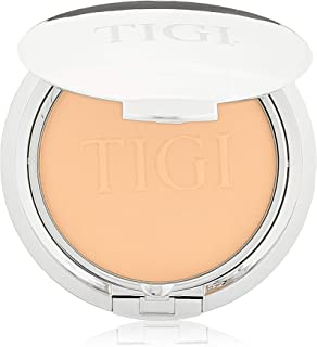 TIGI Powder Foundation - Pure for Women - 0.37 oz