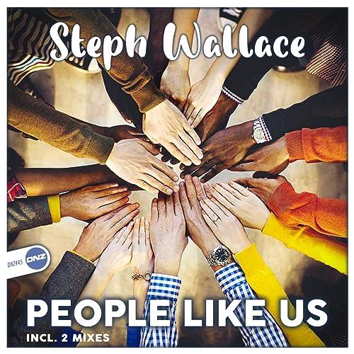 Steph Wallace - People Like Us