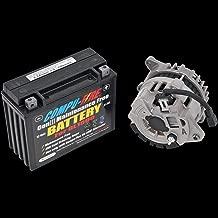 Best compufire alternator gl1500 Reviews