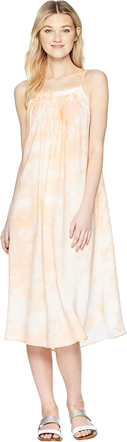 Drift Away Midi Dress
