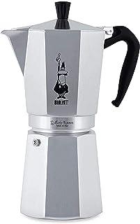 BIALETTI(ビアレッティ)直火式 モカエキスプレス 18カップ 1167
