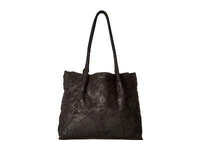 Hammitt Oliver Large (Black) Handbags