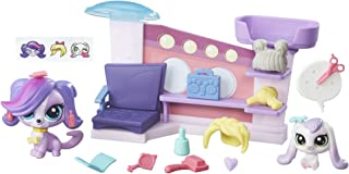 Littlest Pet Shop Salon Playset