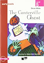 The Canterville Ghost+cd (earlyreads) (Black Cat. Earlyreads)