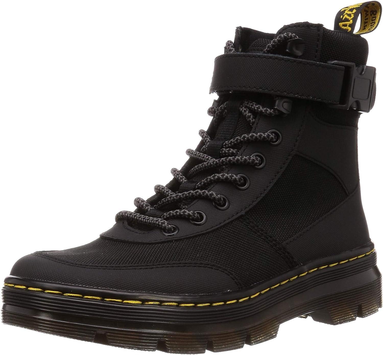Dr. Martens Unisex-Adult Combat Boot