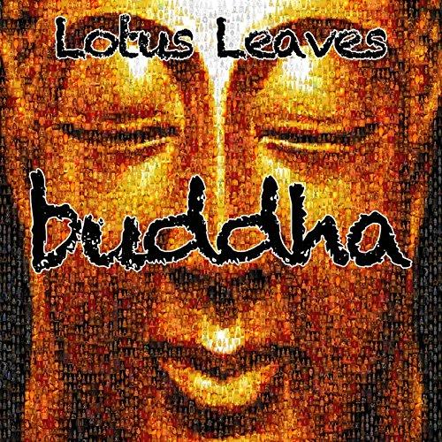 Buddha - Lotus Leaves