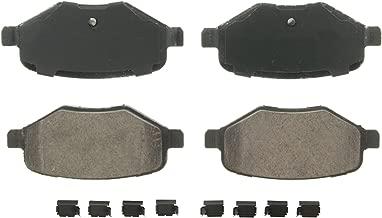 Best 2014 ford explorer rear brakes Reviews