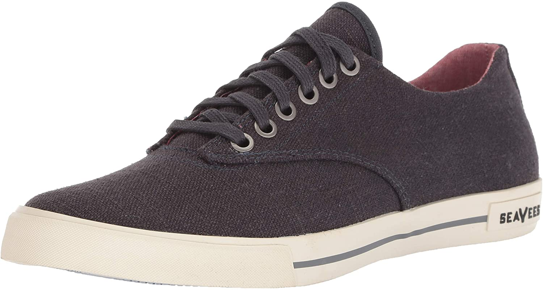 Seavees Mans 08  63 Hermosa Plimsoll Standard Tennis skor skor skor  Fri frakt på alla beställningar