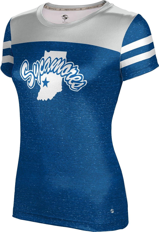 ProSphere Indiana State University Girls' Performance T-Shirt (Gameday)