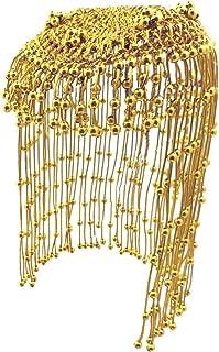 Best egyptian beaded headdress Reviews