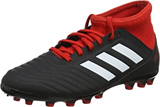 comprar comparacion adidas Predator 18.3 AG J, Botas de fútbol Unisex Adulto