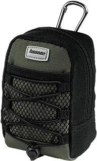 Hama Fancy Backpack DF 30 Kameratasche khaki/schwarz