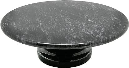 Creative Home 74755 Natural Stone Black Marble 10