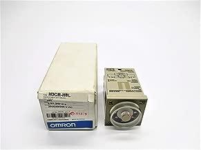 OMRON H3CR-H8L NSMP