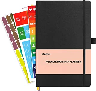 Best weekly planner undated Reviews
