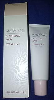 Mary Kay Clarifying Mask Formula 3 ~ Acne Blemish Prone Skin Full Size New in Box