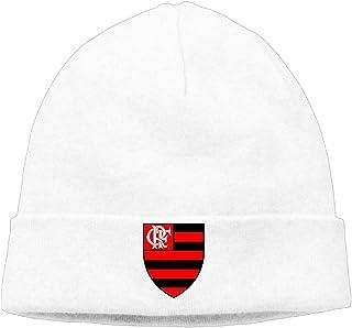 Clube De Regatas Do Flamengo Soccer Team Outdoor Beanies Hat Soft Sleep Caps
