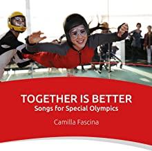 Together Is Better - Songs for Special Olympics
