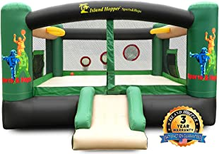Island Hopper Sports & Hops Recreational Bounce House