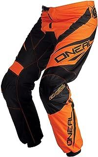 O 'Neal Element 0124R-02 Pantalón azul, para Down Hill, FreeRide, motocross, enduro, offroad, MX, bicicleta de montaña